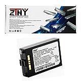 ZTHY 1950mAh 7.21WH Ext。バッテリーfor Symbol Motorola mc70mc75fr68mc7090mc7094mc700482–71364–0382–71364–05mc7X eab0e mc7X eab00