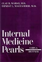 Internal Medicine Pearls (The Pearls Series)