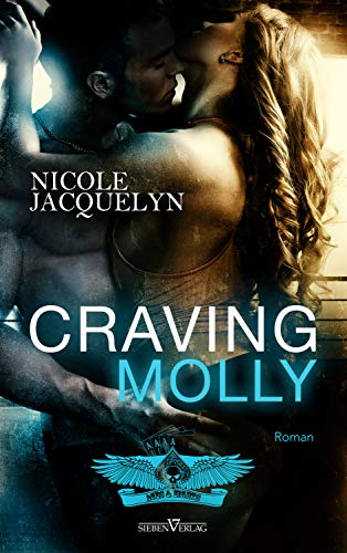 Craving Molly (Next Generation Aces 2) (German Edition)
