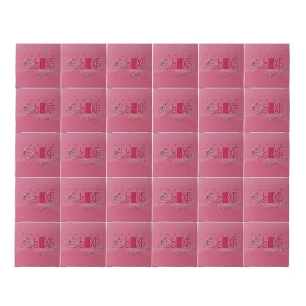 振るフィードバックブレイズ東京ラブソープ ピュアガールズ (80g) x30個 セット