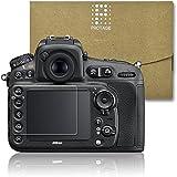 PROTAGE 液晶保護フィルム 液晶保護ガラス ガラスフィルム Nikon ( D4 / D4s / D5 / D500 / D600 / D610 / D750 / D800 / D800E / D810 / D810A / D7100 / D7200 / Df 対応 ) ニコン デジタル 一眼レフカメラ 液晶 ガラス フィルム