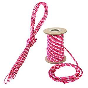 DOPPELGANGER OUTDOOR ダブルリフレクションロープ DR1-180 日本製 蓄光&反射ロープ