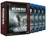 ウォーキング・デッド5 Blu-ray-BOX2[Blu-ray]