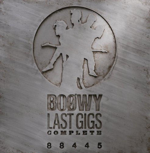 """""""LAST GIGS"""" COMPLETEの詳細を見る"""