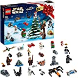 LEGO® Star Wars™ Advent Calendar 2019 75245 Building Kit, New 2019