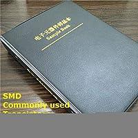 36種類x25一般的に使用されるSMDトランジスタアソートメントキットアソートサンプルブック[]