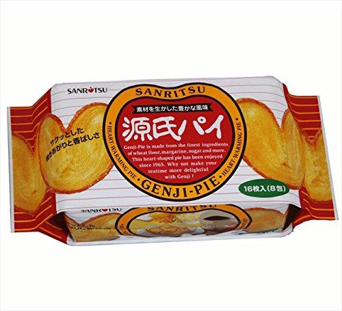 三立製菓 源氏パイ 16枚