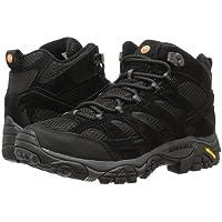 (メレル) MERRELL メンズハイキングアウトドアブーツ・靴 Moab 2 Vent Mid [並行輸入品]