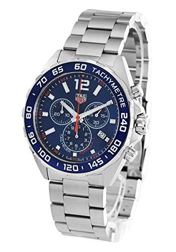 タグホイヤー フォーミュラ1 クロノグラフ 腕時計 メンズ ...
