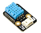 DHT11温度/湿度センサー/ DHT11は、フルレンジ温度補償、低消費電力、長期安定性、および較正されたデジタル信号を備えています。 [並行輸入品]