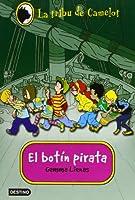 La tribu de Camelot 1. Carlota y el botín pirata