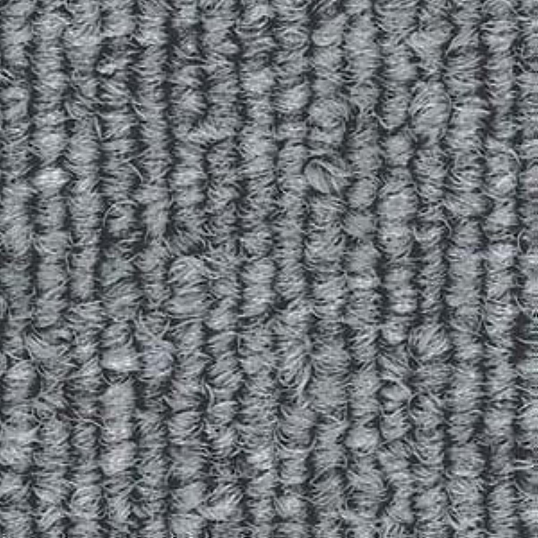 静電性?耐候性?耐薬品性に優れたタイルカーペット サンゲツ NT-350S ベーシックサイズ 50cm×50cm 12枚セット色番 NT-375S 【防炎】 【日本製】