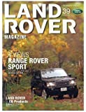 LAND ROVER MAGAZINE(39)