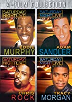 Snk 4 Pk: Eddie Murphy & Chris Rock & Tracy Morgan [DVD] [Import]