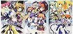 魔法少女リリカルなのはINNOCENTS コミック 1-3巻セット (カドカワコミックス・エース)