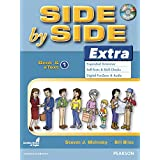Side by Side Level 1 Extra Edition : Student Book and eText with CD (Side by Side Extra Edition)