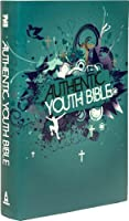 ERV Authentic Youth Bible Teal (Bible Easy Read Version)