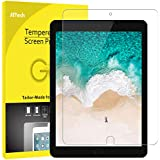 JETech Screen Protector for iPad Air 10.5 (2019) and iPad Pro 10.5 (2017), Tempered Glass Film