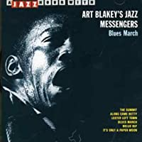 Jazz Messangers Blues March