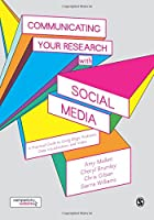 Communicating Your Research with Social Media