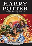 Harry Potter and the Deathly Hallows (Harry Potter 7)(Export Edition)