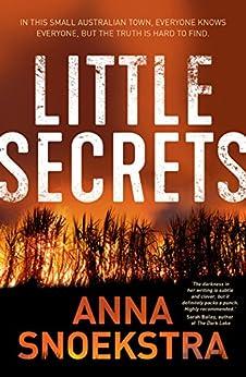 Little Secrets by [Snoekstra, Anna]