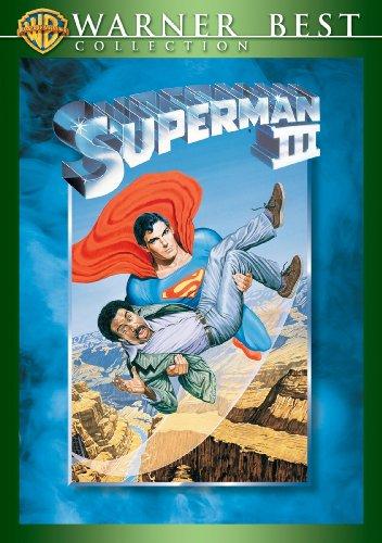 スーパーマンIII 電子の要塞 [DVD]の詳細を見る