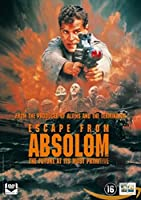 Escape from Absolom [DVD]