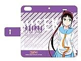 手帳型スマホケース iPhone5/5s/SE専用 ニセコイ: 06/宮本るり