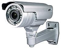マザーツール フルHDSD録画防水バレット型AHDカメラ 2.8~12mmレンズ MTW-SD02FHD