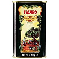 Figaro Olive Oil Best for Skin Massage & Hair Care 200ml(Ship from India)
