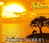 HOUSE NATION - Piano Gig 画像