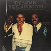 THE MEN IN THE GLASS BOOTH (PART 2)(5LP) [12 inch Analog]