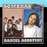 Grupo Sombras vs Daniel Agostini 2 x 1 by Grupo Sombras y Daniel Agostini