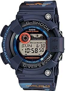 [カシオ]CASIO 腕時計 G-SHOCK MEN IN CAMOUFLAGE FROGMAN GF-8250CM-2JR メンズ