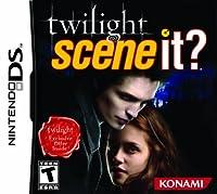 Scene It Twilight Nla