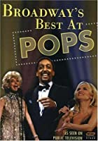 Broadway's Best at Pops [DVD] [Import]