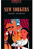 New Yorkers: Level 2 (Oxford Bookworms Library)