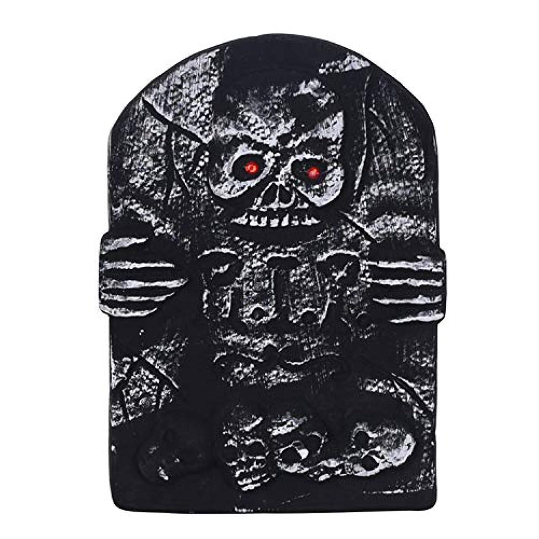 スクラブ吐く手順ETRRUU HOME 墓石ハロウィーン墓写真小道具バーお化け屋敷KTVタトゥーショップ装飾装飾