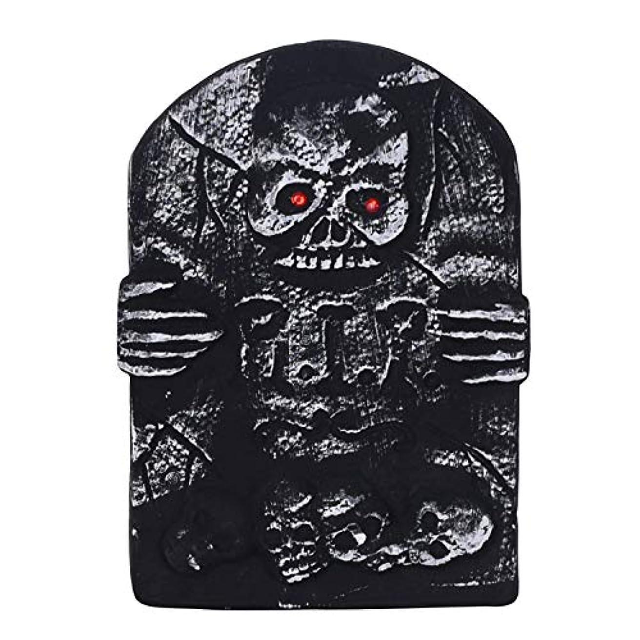 端末スクランブルスタジオETRRUU HOME 墓石ハロウィーン墓写真小道具バーお化け屋敷KTVタトゥーショップ装飾装飾