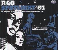 R&B Spotlight '61