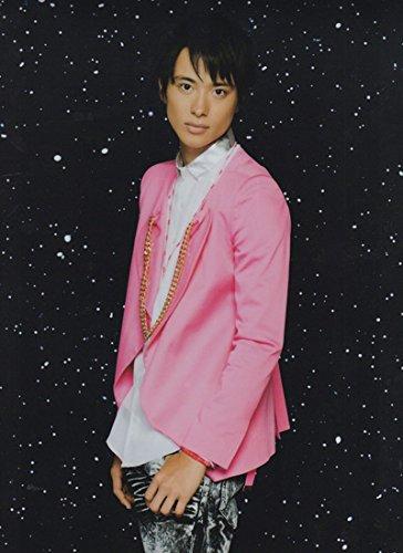 クリアファイル 戸塚祥太 「Twinkle Twinkle Star Tour 2013」 ※JS