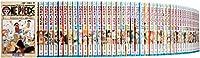 ONE PIECE コミック 1-81巻セット (ジャンプコミックス)
