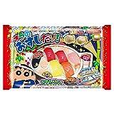 しんちゃんオラのおすしだゾ! 6入 食玩・手作り菓子(クレヨンしんちゃん)