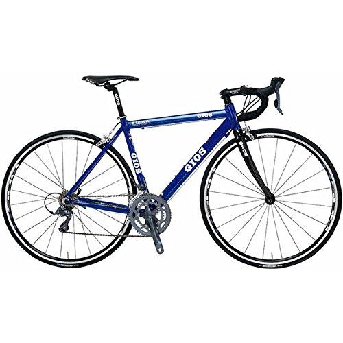 GIOS(ジオス) ロードバイク SIERA GIOS BLUE 490mm