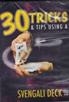 30 Tricks and Tips Using A Magic Svengali Deck Performance and Instruction with Eddy Ray [並行輸入品]
