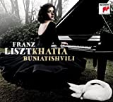 Franz Liszt [CD, Limited Edition, Import, From US] / Khatia Buniatishvili (CD - 2011)