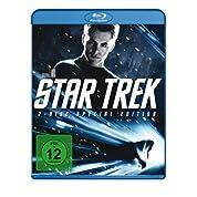 BD * DBD Star Trek XI [Blu-ray] [Import allemand]