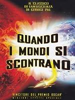 Quando i mondi si scontrano [DVD] [2002] by Richard Derr