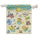 ポケモンセンターオリジナル 巾着 Pokémon Summer Life